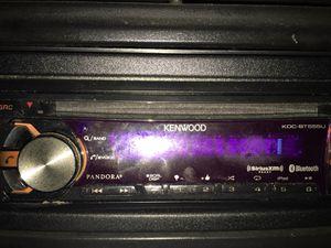 Kenwood radio 📻