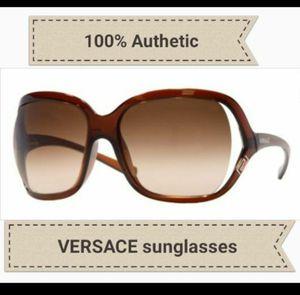 VERSACE sunglasses (100% authentic)