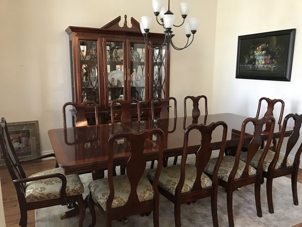 Dining Room Hutch Furniture In Gilbert AZ