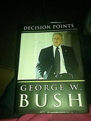 Book George W Bush Biography