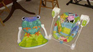 3 sillas por $40