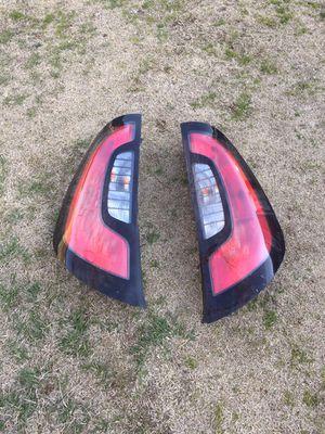 2014 2015 2016 2017 Kia Soul tail lights