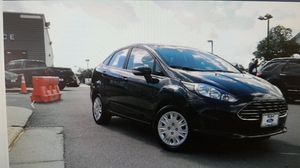 2015 Ford Fiesta SE Manual *PRICE REDUCED*