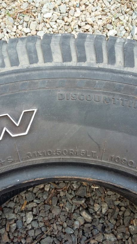 Spare tire half life left auto parts in us offerup for M and l motors lexington nc