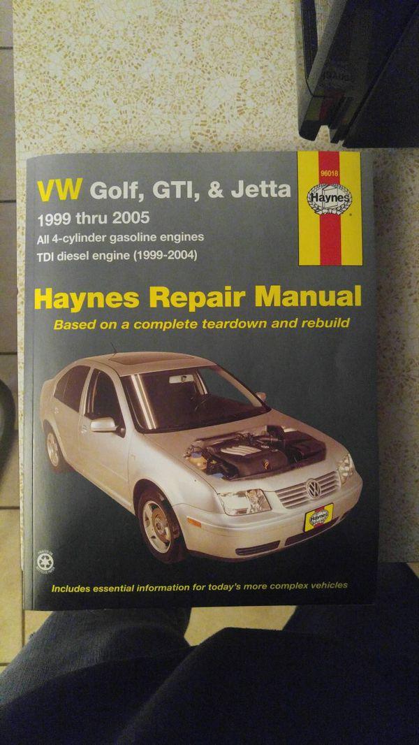 Vw golf gti jetta repair manual auto parts in schwenksville vw golf gti jetta repair manual sciox Gallery