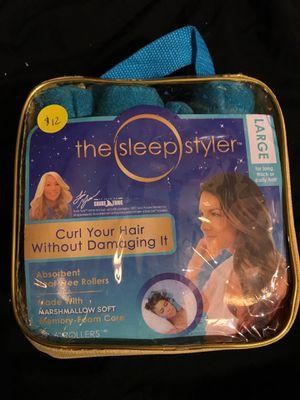 The Sleep Style