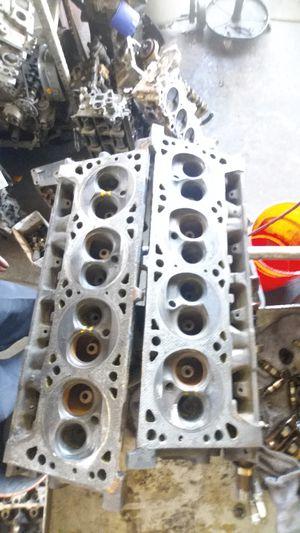 Head cabezas rectificaci n motor es cabezas auto parts for Motores y vehiculos phoenix