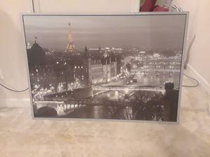 Paris, Europe framed pic frame art