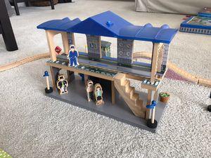 Thomas Train collection