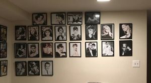 Movies& Actress& Actor Frames& Pictures