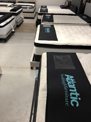 MATTRESSES - Brand New in Plastic with Warranty