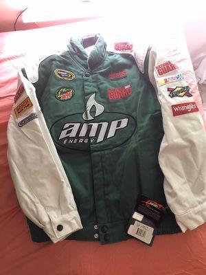 Youth NASCAR Jacket Dale Jr.