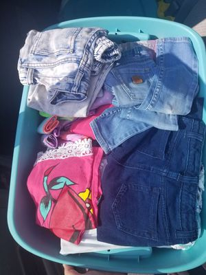 Size 6-6x Girls Clothes