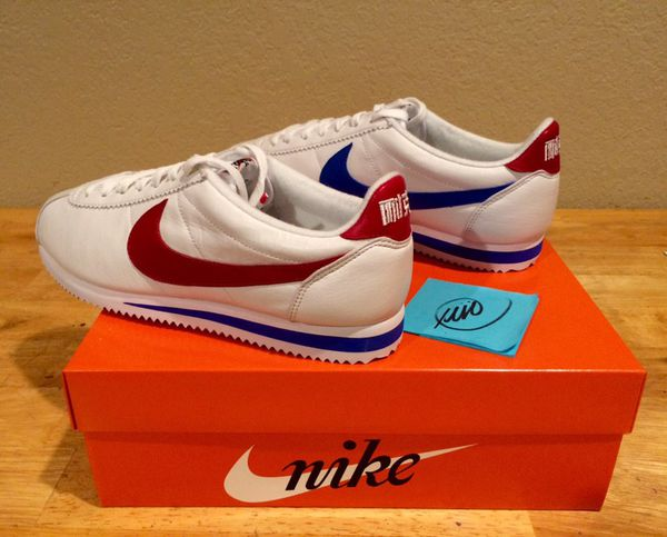 Nike Cortez QS OG premium leather Nai Ke Edition • Size 10 • Brand New • DS  • Limited (Clothing & Shoes) in Arcadia, CA
