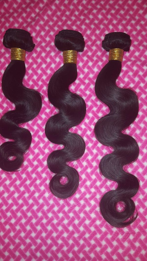 Body wave virgin hair bundle extensions beauty health in body wave virgin hair bundle extensions pmusecretfo Image collections