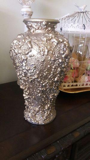 """13"""" vase PRICE IS FIRM"""