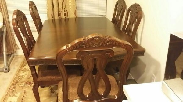 North Shore 6 Piece Dining Room Set Furniture In Seattle WA OfferUp