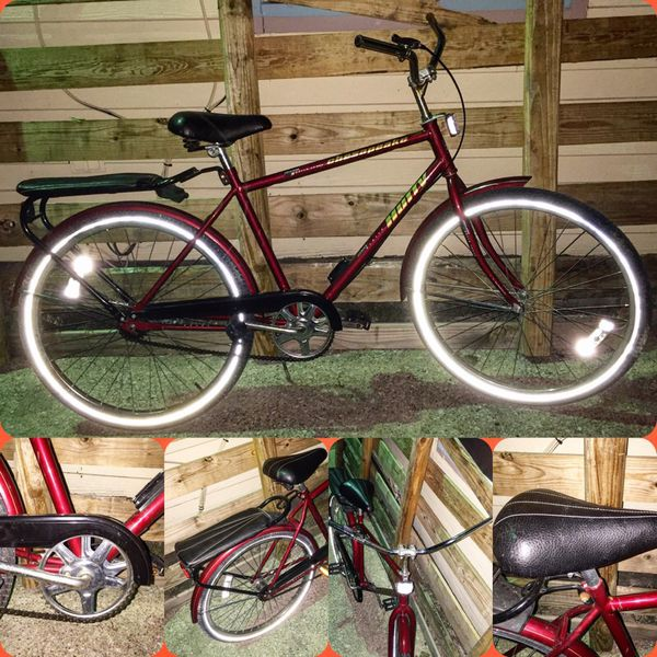 """Offer Up Dallas Tx >> 26"""" Huffy Chesapeake 3 Speed Bicycle (Bicycles) in Dallas, TX - OfferUp"""