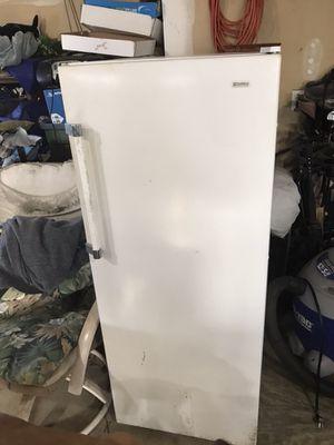 Small fridge-Kenmore $65