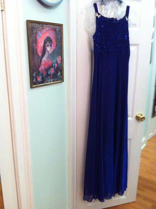 Beautiful evening/prom dresses $22 obo (Clothing & Shoes) in Hampton, VA