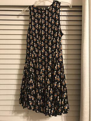 Size 6 Pelican dress!