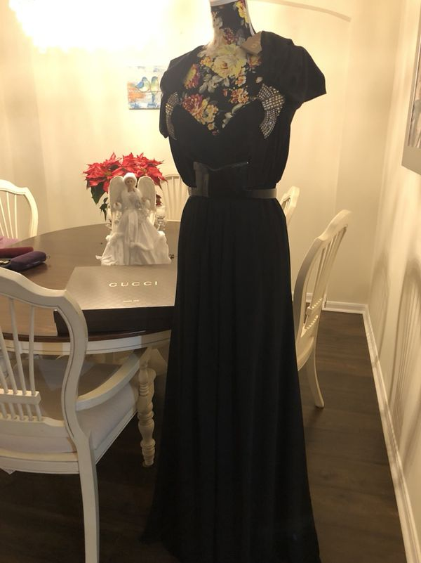 Gucci prom dress (Clothing & Shoes) in Maineville, OH - OfferUp