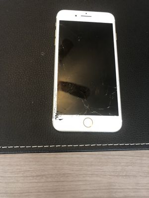 T-Mobile IPhone 7 Plus (32 GiG)