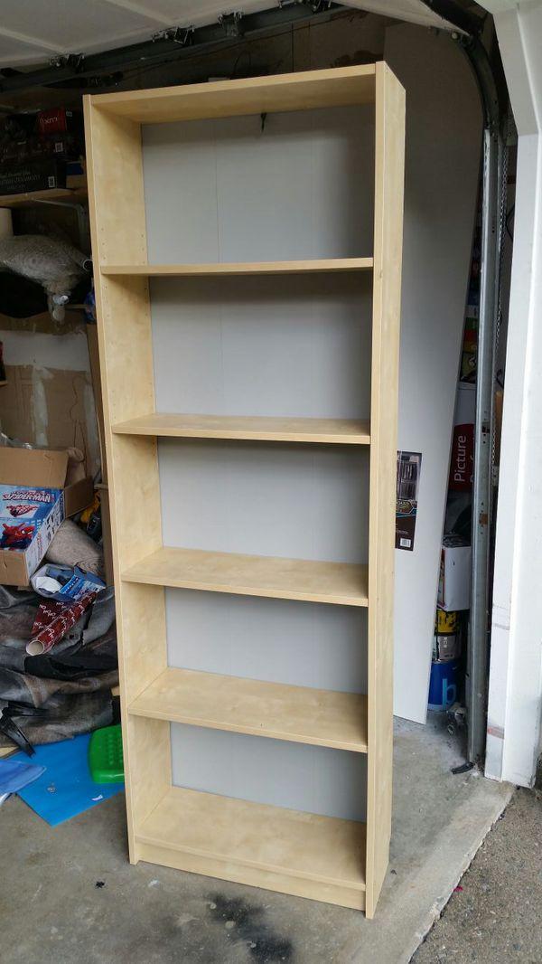 Ikea book shelf furniture in lynnwood wa offerup for Furniture lynnwood washington