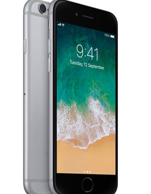 AT & T Apple I phone 6 16gb