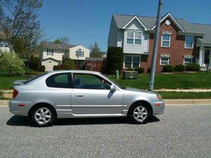 2005 Hyundai GT