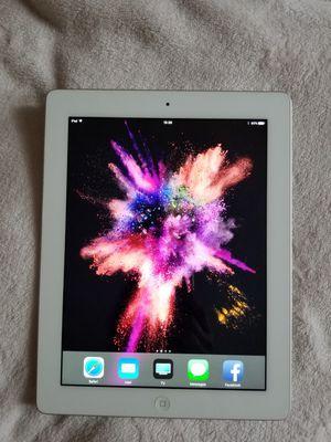 iPad 2nd