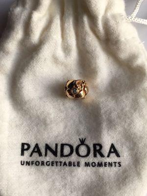 14k Pandora charm