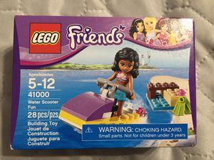 Lego 41000 Friends new