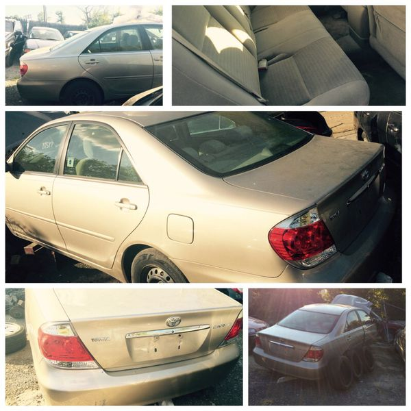 2006 toyota camry le parts only cars trucks in rockville md offerup. Black Bedroom Furniture Sets. Home Design Ideas