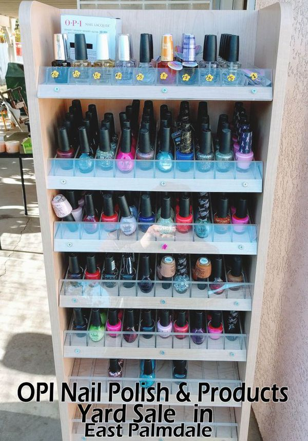OPI Nail Polish (Beauty & Health) in Palmdale, CA