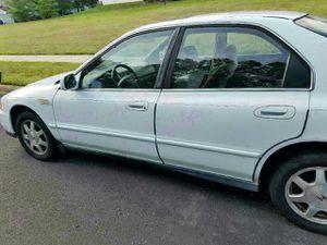 Honda Accord 1995,in running condition