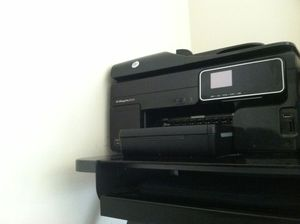 HP Officejet Pro 8500A all in one printer
