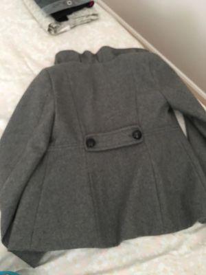 Medium Coat