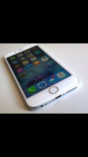 Apple iPhone 6 - Factory Unlocked - Comes w/ Box + Accessories