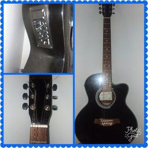 Galveston Acoustic Guitar