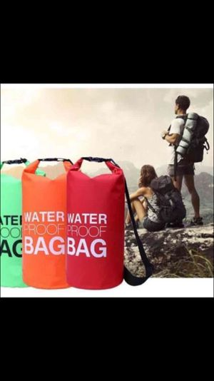 Waterproof Storage Dry Bag Pouch for Boating Kayaking Hiking surfing