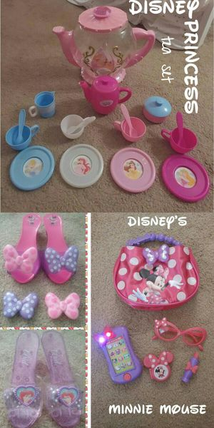Toddler girl toys