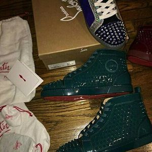 Christian louboutin for sale Wichita, KS