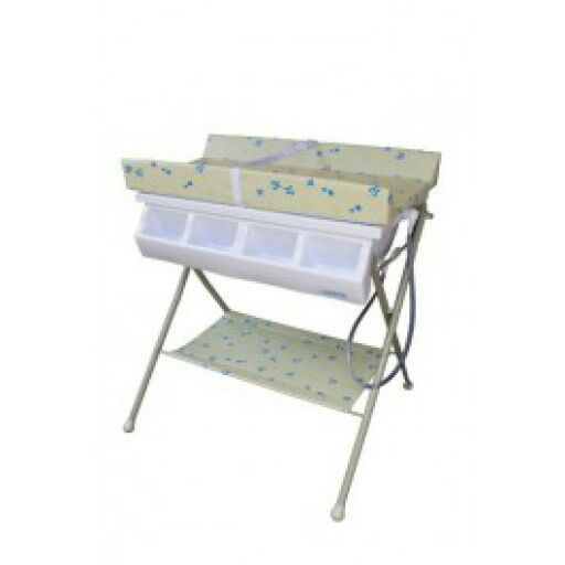 baby bath tub with the changing table baby kids in dallas tx offerup. Black Bedroom Furniture Sets. Home Design Ideas