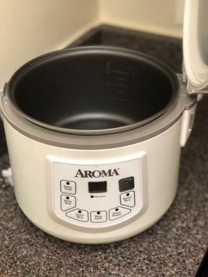 $15 Aroma Digital Rice Cooker