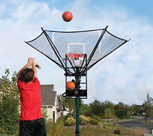 IC3 Basketball Trainer