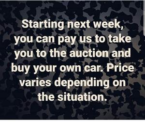 Auction Deals