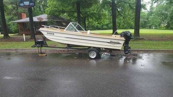 nc boat bill of sale