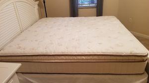 King size matress