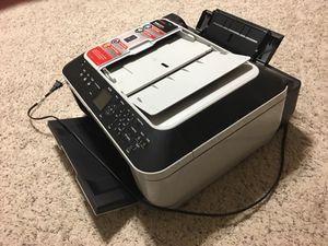 Canon printer copy/scan/fax very good printer